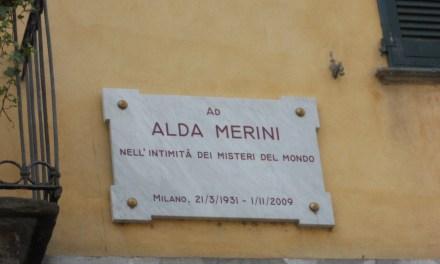 Delito de vida, de Alda Merini
