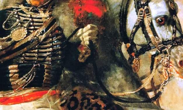 La vanidad de la caballería. Stefano Malatesta
