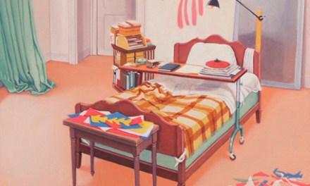 Teresa Moro. Seguir pintando. Galería Siboney