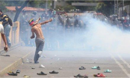 Adiós Venezuela. El final del chavismo de Maduro a Guaidó. Maurizio Stefanini