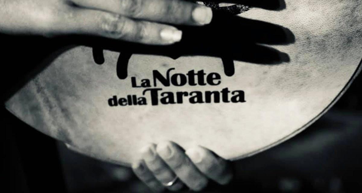 La noche de la Taranta o el festival que celebra un antiguo exorcismo