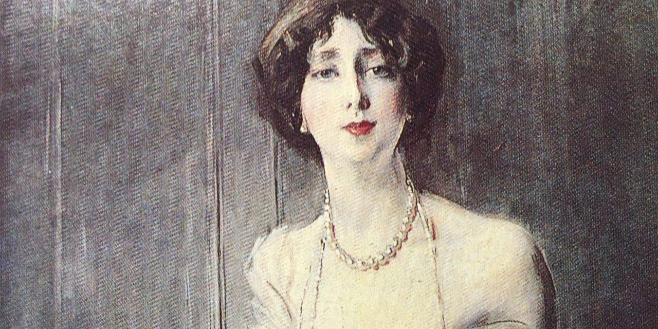 Las caras de Giovanni Boldini (y 2): El precio de un cuadro