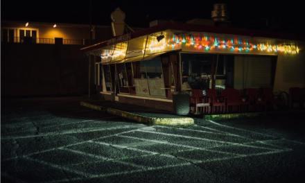 """Reto Sterchi y el misterioso pueblo donde se rodó """"Twin Peaks"""""""