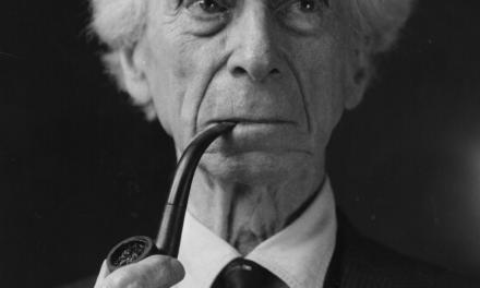 Esos poetas poetas. Ensayos impopulares de Bertrand Rusell