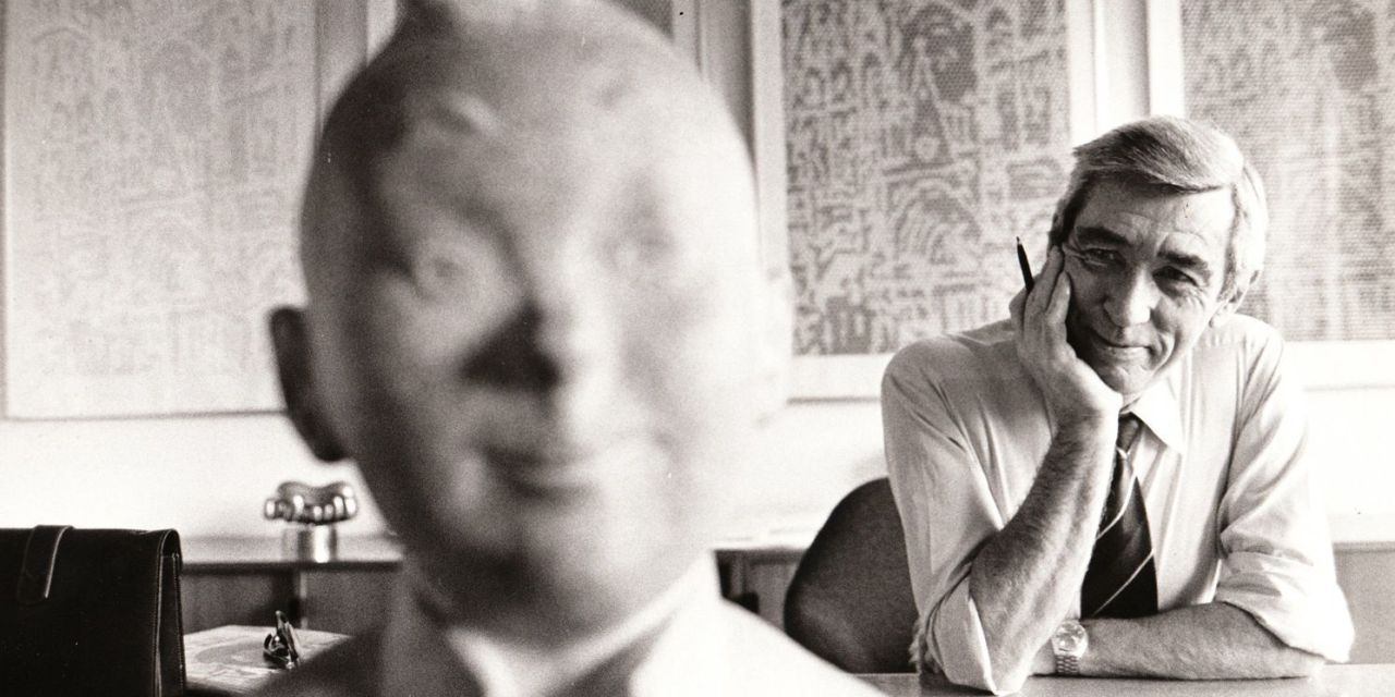 Tintín y Hergé, un europeo del siglo xx