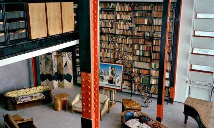 François Halard, el fotógrafo de las casas de los artistas del siglo pasado