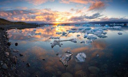 Oleg Ershov, el fotógrafo de los últimos paisajes sin la huella del hombre