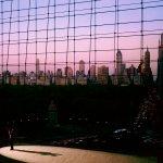 Todd Eberle, la fotografía entre el cielo y la arquitectura