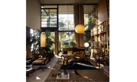 Charles y Ray Eames, el dúo magnífico del diseño