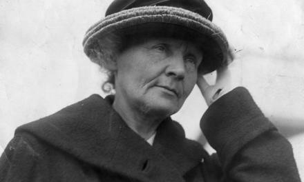 Marie Curie. Adela Muñoz Páez