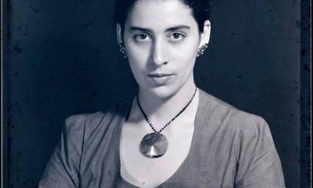 Luchita Hurtado, pintora venezolana en California