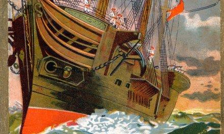 El eterno regreso de Emilio Salgari, el Julio Verne italiano