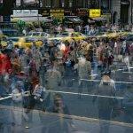 Ernst Haas, el pionero de la fotografía en color