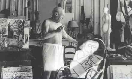 Los talleres del arte
