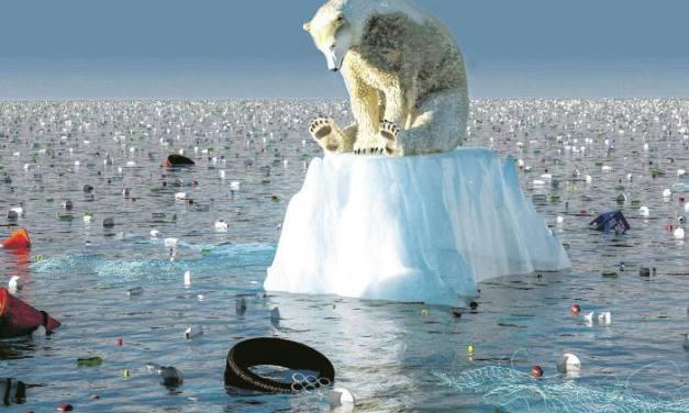 """La revista cultural """"Turia"""" analiza el cambio climático  y la crisis del coronavirus"""