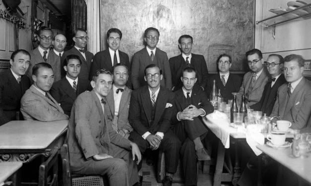Eduardo Alaminos, Ramón , Pombo y los conversos espirituales
