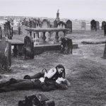 Martine Franck, una fotógrafa de impresiones fugaces y subjetivas