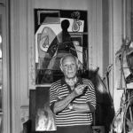 Conversaciones con Picasso. El arte no es la verdad, I (1913-1971), edición de Rafael Inglada