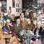 Voces íntimas. Entrevistas con autores latinoamericanos del siglo XX