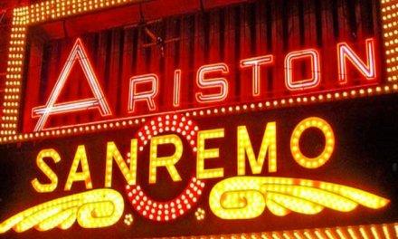 Historia del Festival de la canción italiana de Sanremo