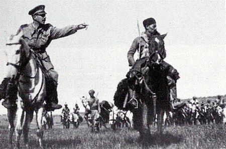Los «Lawrence de Arabia» italianos en Africa Oriental: Amedeo Guillet y Raimondo Franchetti