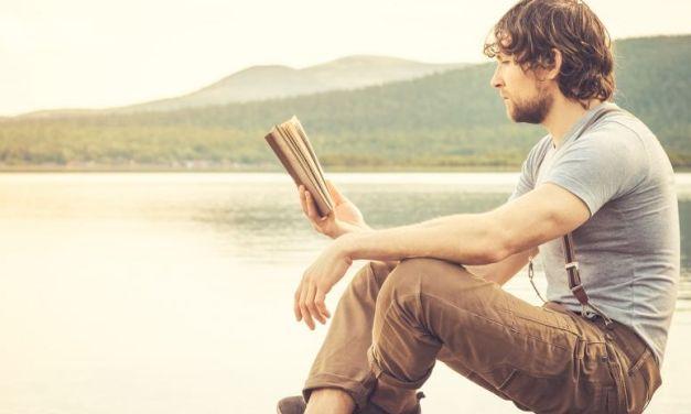 Diez lecturas para unas vacaciones (Uno)