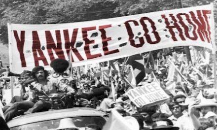 Historia de la lucha por la independencia de Puerto Rico