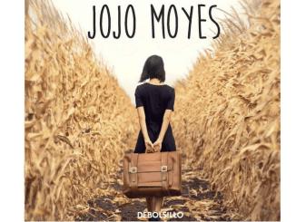 El bazar de los sueños, una novela de JOJO MOYES