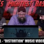 "Music Video Reaction: BABYMETAL – ""Distortion"""