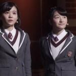 日高麻鈴・新谷ゆづみさん出演の映画『さよならくちびる』完成披露試写会