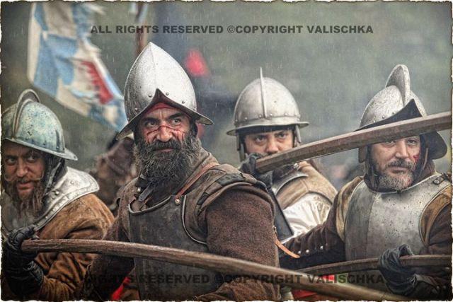 Castelnuovo, sangre y gloria III