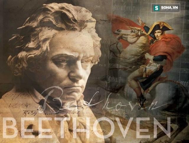 Beethoven y Napoleón