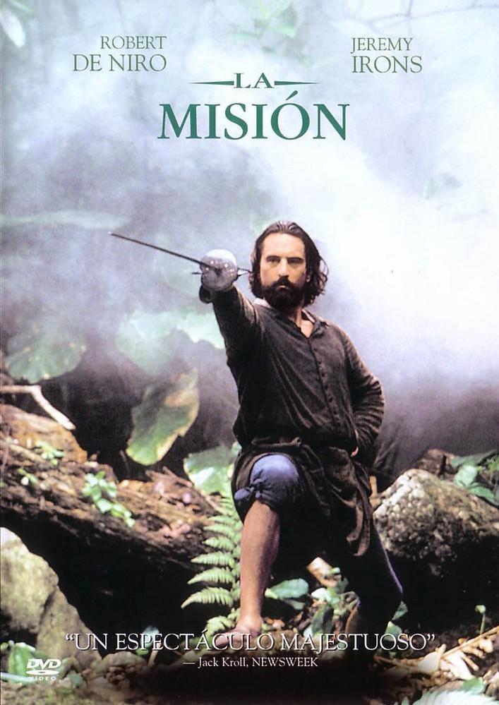 1986. CINE La-mision