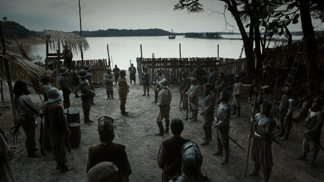 La ingeniosa captura de Caonabo por Alonso de Ojeda.