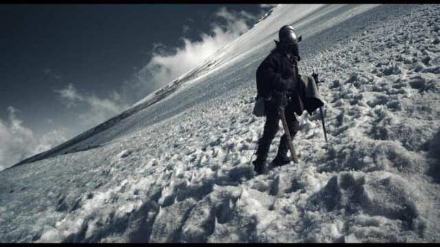 Cómo Diego de Ordaz fue el primer europeo en alcanzar la cima del Popocatepetl, el volcán más alto de México.