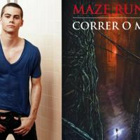 "Dylan O´Brien de ""TeenWolf"" protagonizará ""The Maze Runner"" (""Correr o morir"")"