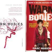 """Reseña: """"Warm Bodies"""" de Isaac Marion (""""R y Julie"""" en España, el libro en el que se basa """"Memorias de un zombie adolescente"""")"""