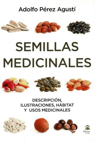 Semillas medicinales