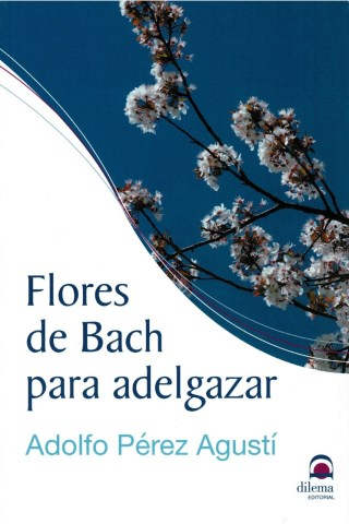 Flores de Bach para adelgazar