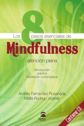LOS 8 PASOS ESENCIALES DE MINDFULNESS + CD