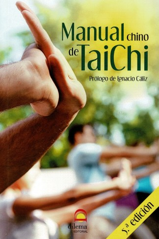MANUAL CHINO DE TAI-CHI