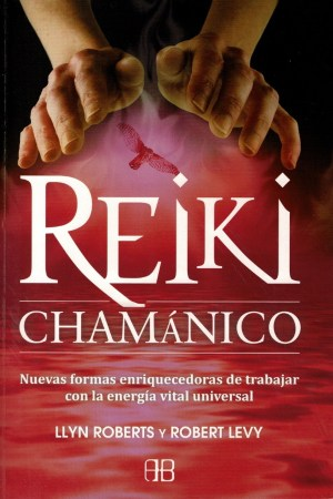 Reiki chamánico