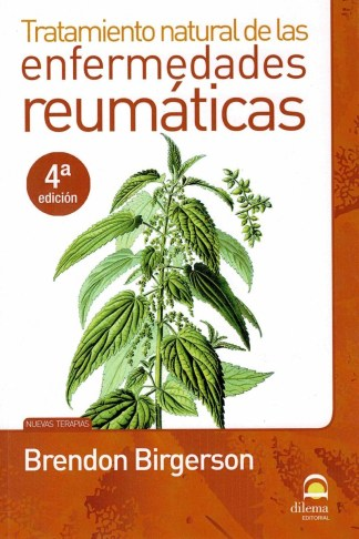 Tratamiento natural de las enfermedades reumáticas