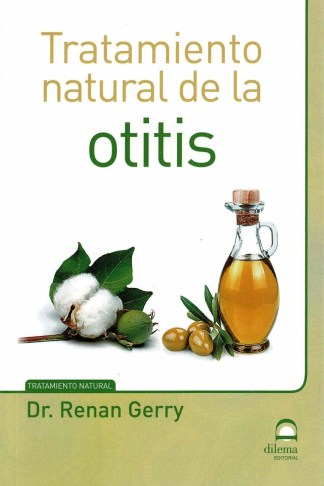 Tratamiento natural de la otitis