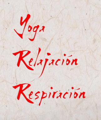 Yoga, Relajación, Respiración