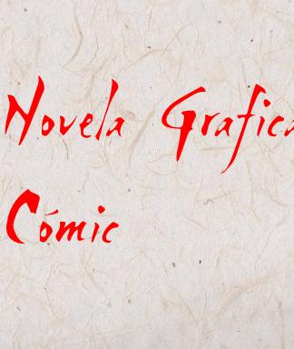 Novela gráfica