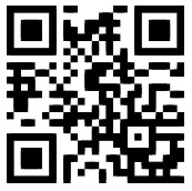 An example of a QR code