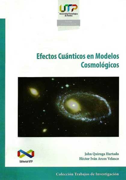 Resultado de imagen para Efectos cuánticos en modelos cosmológicos
