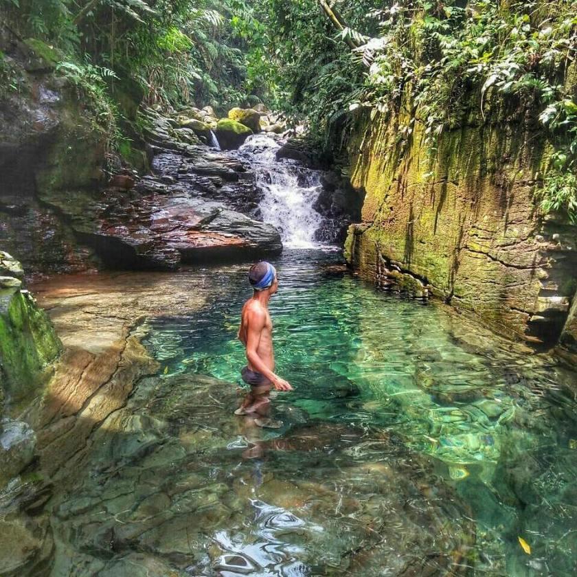 20 Tempat Wisata Keren di Sukabumi