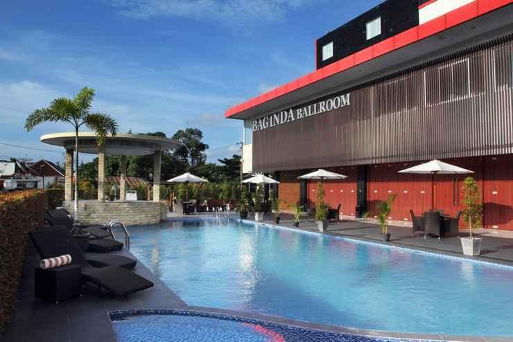 5 Hotel dengan View Laut Yang Indah di Pulau Belitung